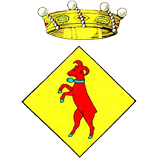 Escut Ajuntament de Sarroca de Bellera